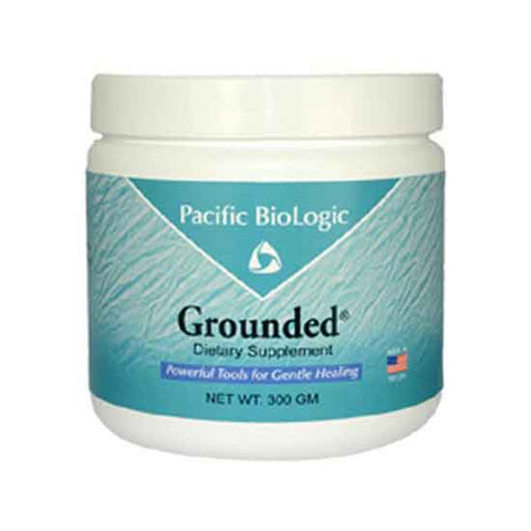 Grounded Powder
