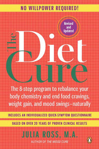 The Diet Cure (New 2nd Edition)