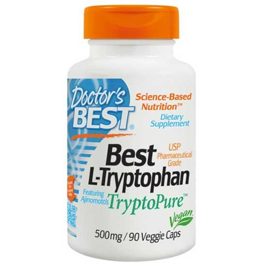 Tryptophan (Recommended International Customers)