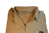Nylon Vented SHORT Sleeve Fishing Shirt. Great for Hot humid conditions Made in South Africa