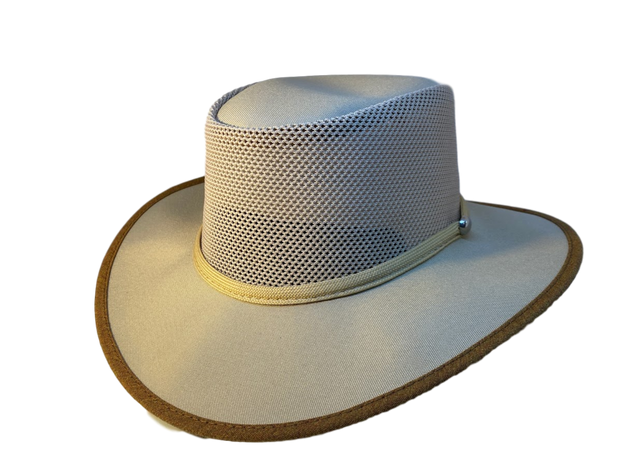 Latte - Beige Light cool All Mesh or Mesh Canvas cooler hats. Mixed Clearance Reduced