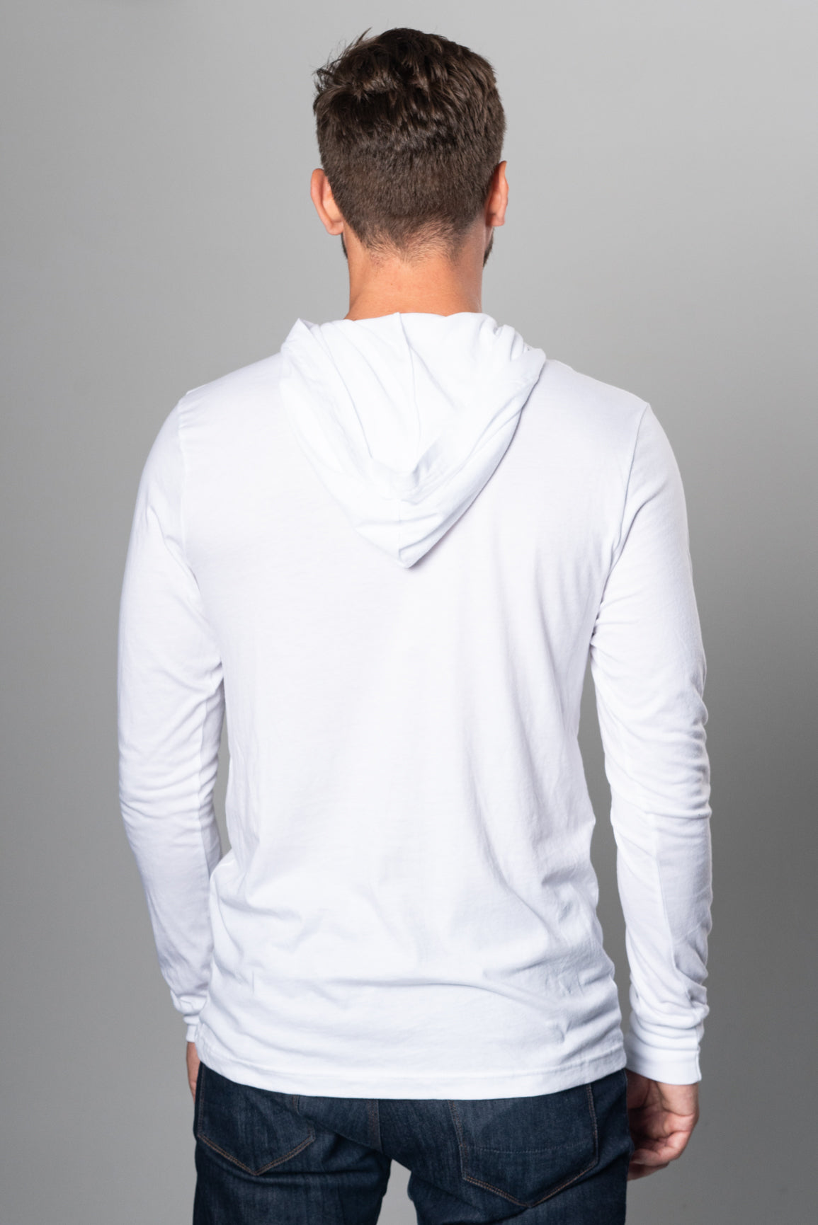 The Summer - Light Weight Hoodie