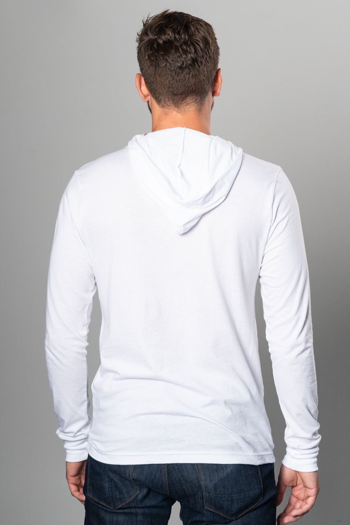 The Goodie  - Light Weight Hoodie