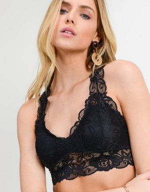 The Dolly Bralette