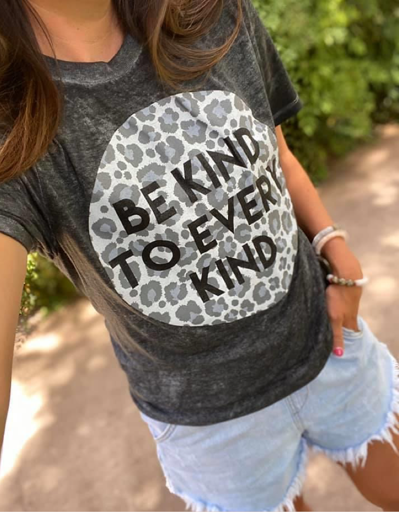 Kind to Every Kind Tee