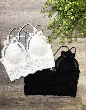 The Bianca Bralette
