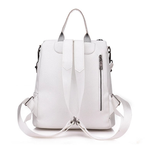 "The ""Femme"" Shoulder Bag Backpack - Multiple Colors"