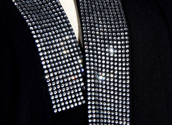 "The ""Zenith"" Sequin Blazer"