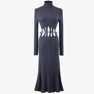 "The ""Vivian"" Long Sleeve Dress"