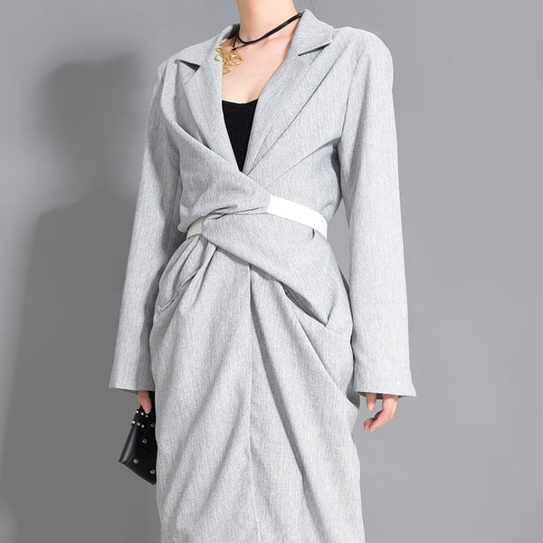 "The ""Diana"" Long Sleeve Dress"