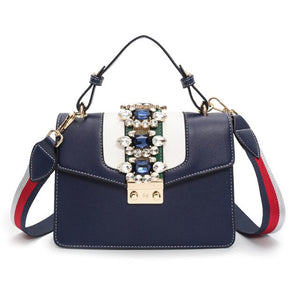 "The ""Odette"" Handbag Purse - Multiple Colors"
