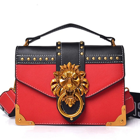 "The ""Leona"" Handbag Purse - Multiple Colors"