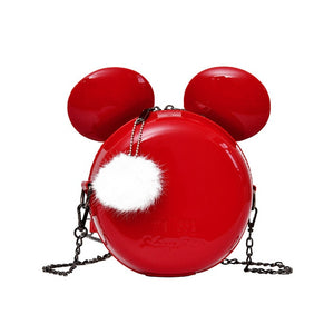 "The ""Mickey"" Crossbody Bag Purse - Multiple Colors"