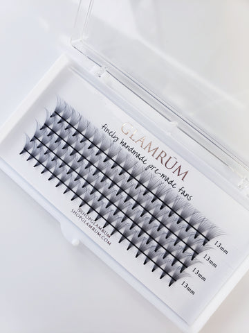 15D Volume Lashes