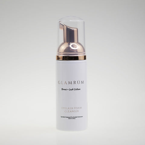 Lash Foam Cleanser