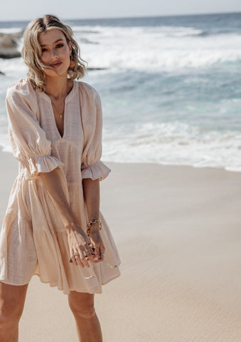 THE 3 DRESSES EVERY SUMMER WARDROBE NEEDS | WITH @justanothermannequin