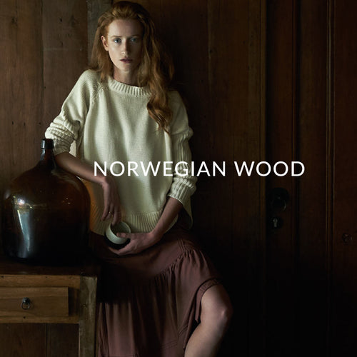 Norwegian Wood Australian Fashion Collection Bird & Kite