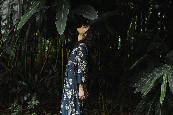 Bird & Kite Australian Lifestyle Label - Wild Places collection Summer 2018