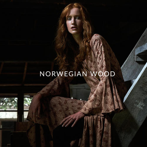 Bird & Kite Norwegian Wood Winter Collection