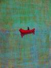 Rachel Cross Red Boat