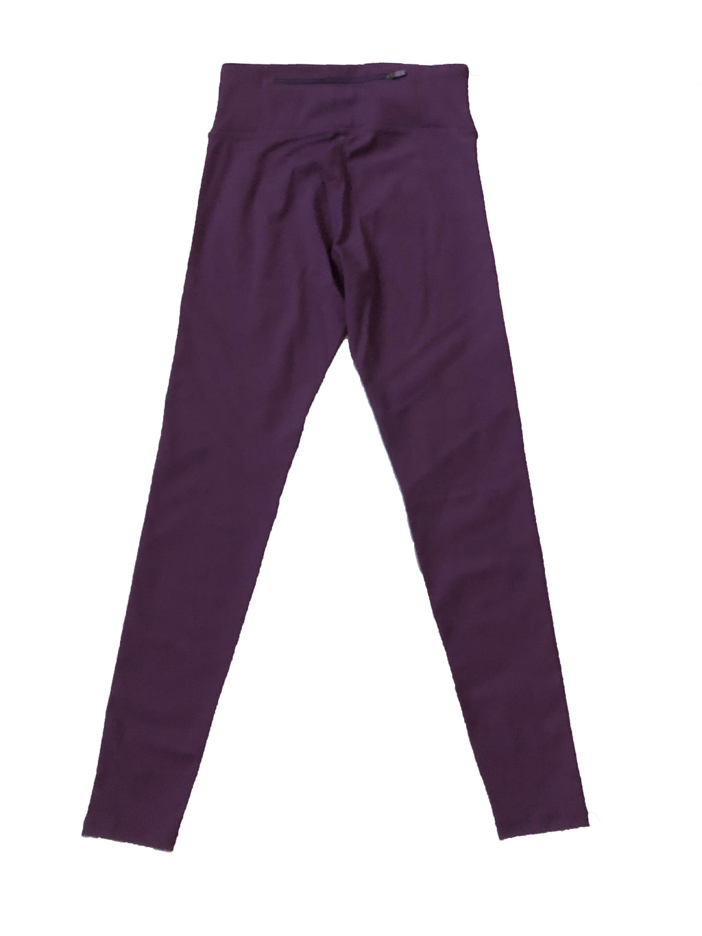 PURPLE SLASH - Leggings