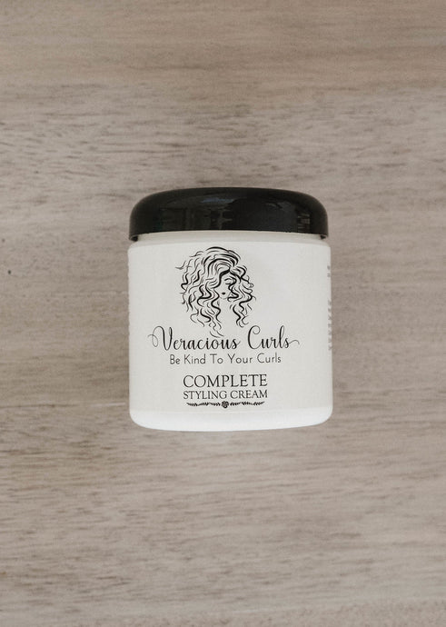 Complete Styling Cream