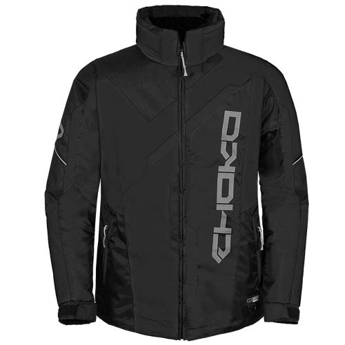 Choko Pursuit Junior Jacket