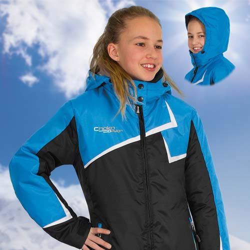 Choko Alpine Junior Girl