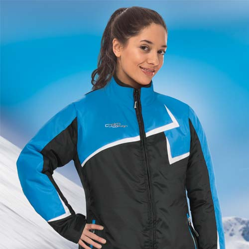 Choko Ladies Alpine Jacket