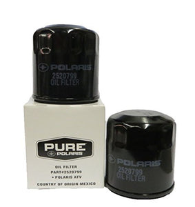 Pure Polaris Oil Filter Part Number 2520799, by Polaris