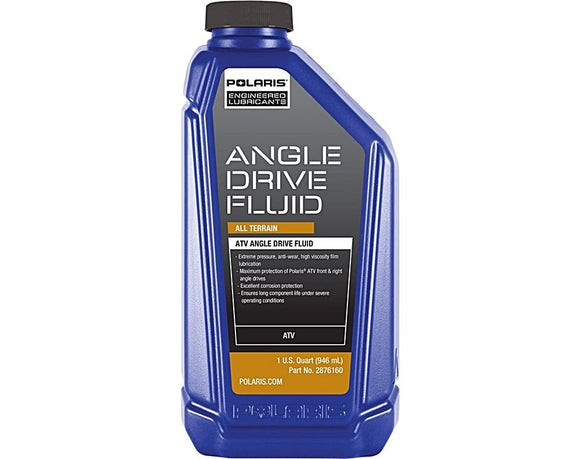 Polaris Angle Drive Fluid
