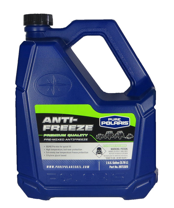Polaris OEM Anti-freeze 50/50 Gallon 2880513