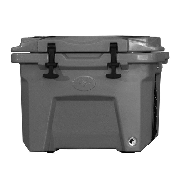 Polaris Northstar® Cooler - Graphite - 30 Qt.
