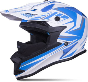 509 Altitude Sky-way Blue Helmet