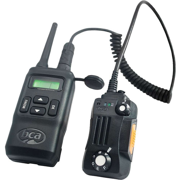 BCA Link 2-Way Radio System