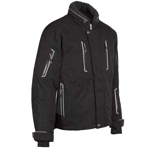 Choko Men's Adventure Jacket
