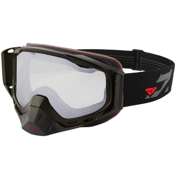 FXR Core Clear Goggle