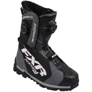 FXR Elevation Lite BOA Focus Boot