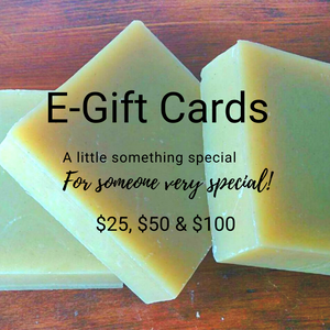 Distinct Bath & Body E-Gift Cards