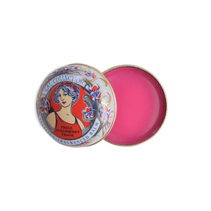 Gal Strawberry Lip Balm