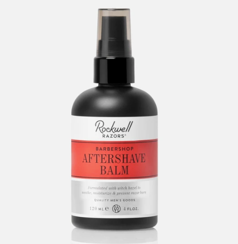 After Shave Balm by Rockwell