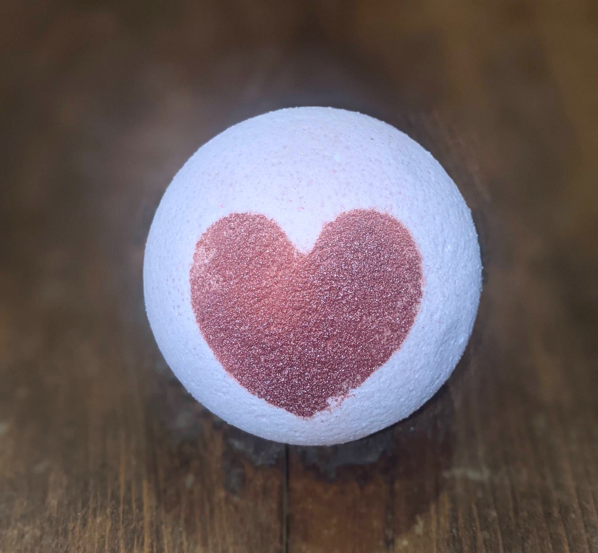Cupid's Blend Bath Bomb for Valentine's Day