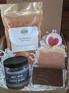 Cupid's Blend Uber Gift Set for Valentine's Day