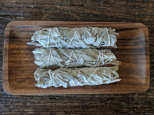 White Sage Bundle for Burning/Smudging