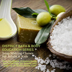 Soap Making Classes - Coming Soon!