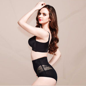 Control Pants Slimming Underwear Women Butt Lifter Trainer