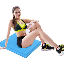 Balance Pad TPE Yoga Mat Thick Balance Cushion