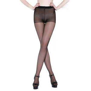 Spider Stockings Tights Tear Resistant Nylon Tights Pantyhose Women Summer Hosiery Pants