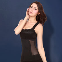 Women Sexy Push-up Bra Slimming Vest