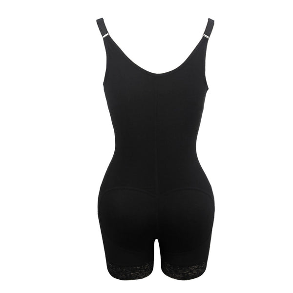 bodysuit Slimming body shaper underwear shapers pants shapewear breeches slim modeling strap